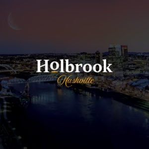 Holbrook of Nashville, Tennessee active living community